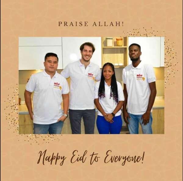Meker Africa Wishes Muslims A Happy Eid-Ul-Adha