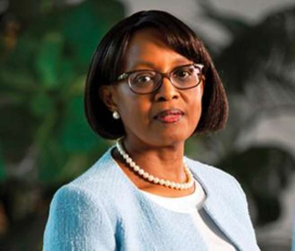 World Health Organization (WHO) Regional Director for Africa