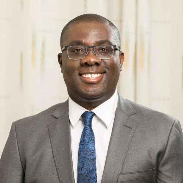Mr. Sammi Awuku