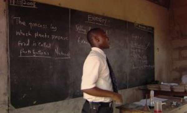 Teachers Beat War Drums Over Unpaid Salary Arears