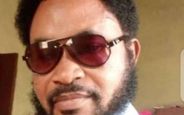 The Land Is A Deity; Let's Respect It - Religious Advocate Charge Ghanaians