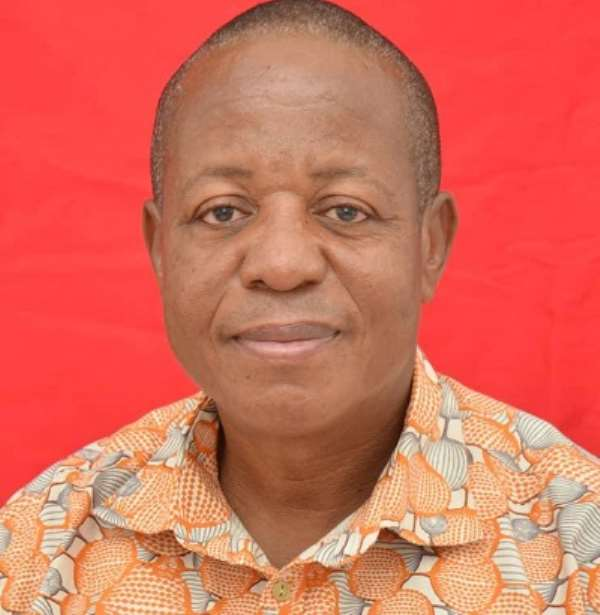 Western North NPP Chairman