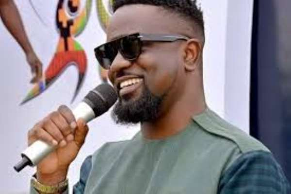 Sarkodie is not happy with Ejura uprisings, check out what he said