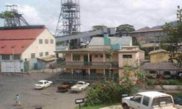 Villagers Feel Cheated By Mining Companies in Ghana