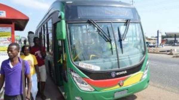 Aayalolo Drivers' Strike Surprising