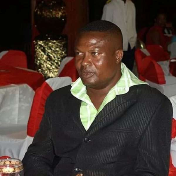 Derek Boateng Lauds The Late Alhaji Sly Tetteh For Shaping His Career