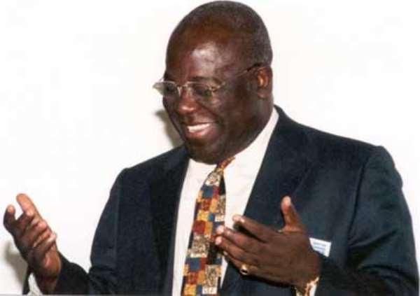 Ghana Needs More of Sam Jonahs ...