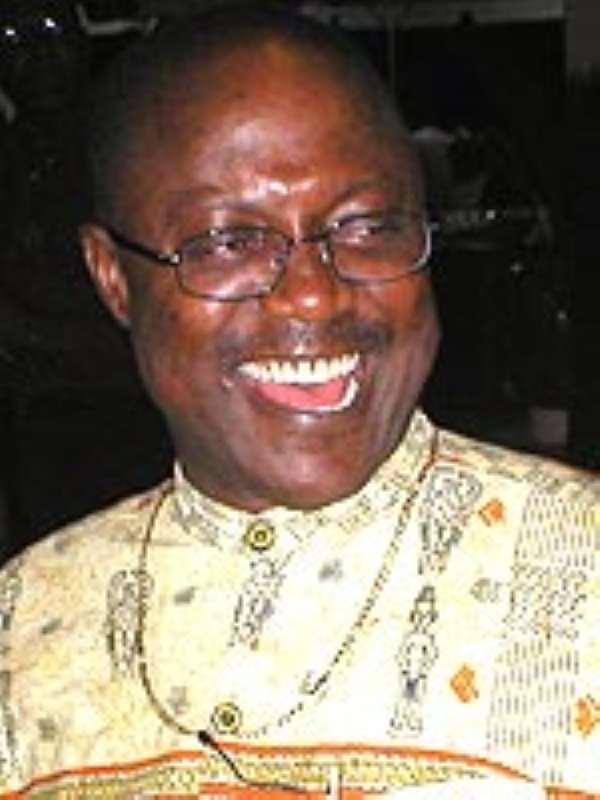 NRC Loses Confidence In  Dr.  Attafuah?