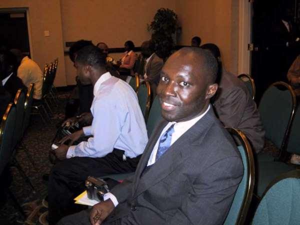 Ghanaian and Nigerian Authors Win Awards