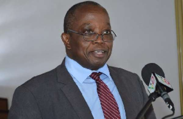 CVM Members Descend On Domelevo Over 'Childish' Response To Akufo-Addo's Directive