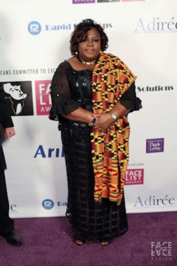 Former BET Ghana director Lilian Blankson is dead