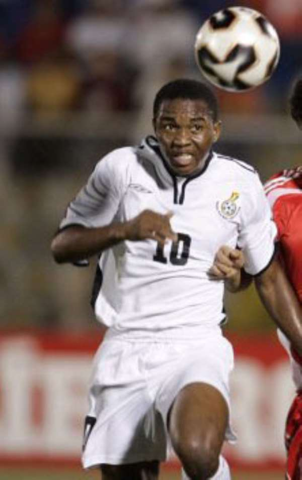 Starlets duo hope to impress Hotspurs