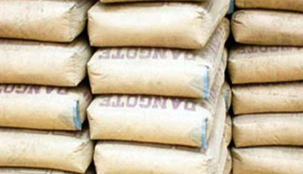 Nigeria's Dangote To Consider London Cement Listing After Elections