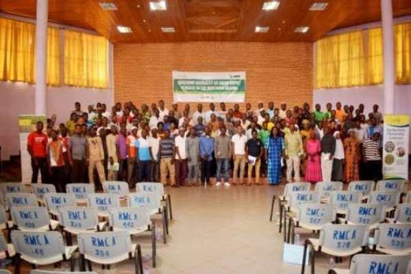 Agro-Input Dealers Undergo Training