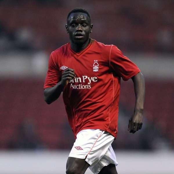 Ghanaian Footballer Derrick Otim Has Died In USA