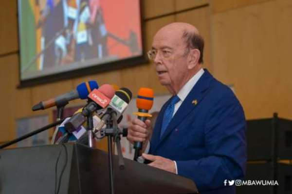 US Group To Invest Over US$5.4 Billion In 4 African Countries