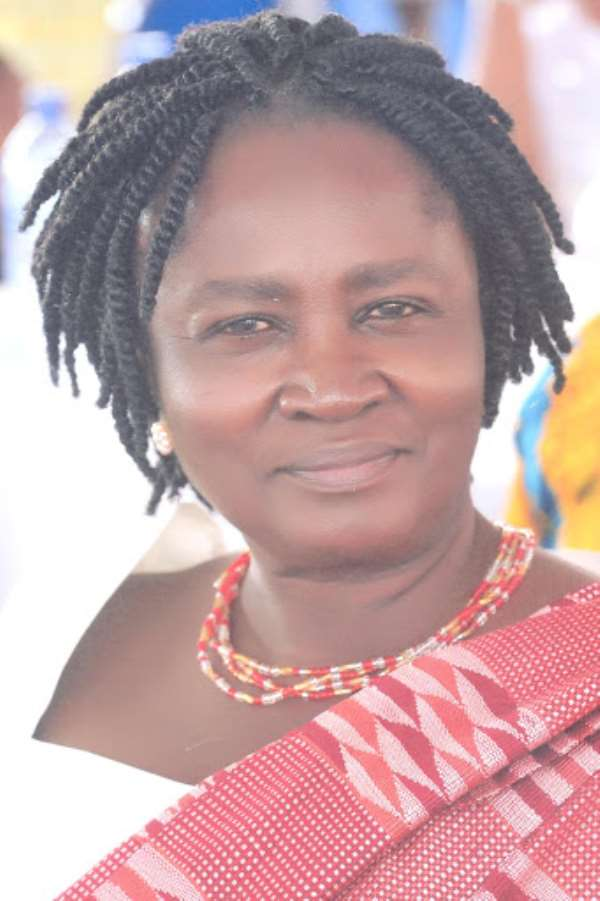 Educational Workers Connect Congratulates Prof. Jane Naana