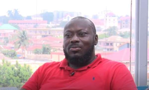We felt disrespected, Akufo-Addo or Chief of Staff should've received our petition – Opare Addo