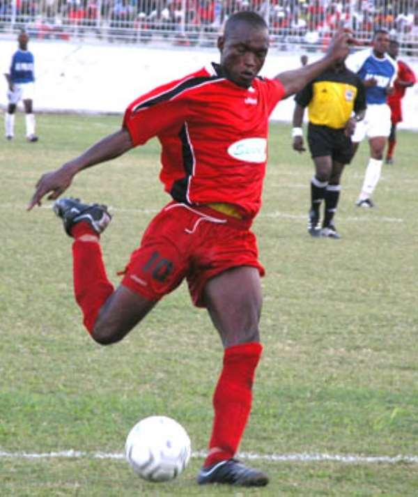 Shillah Alhassan Returns To Ghana
