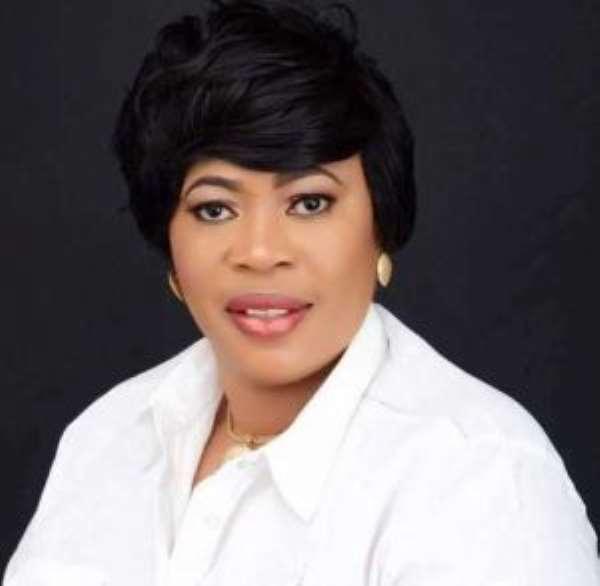 #NPPConference: Kate Gyamfua elected National Women's Organizer