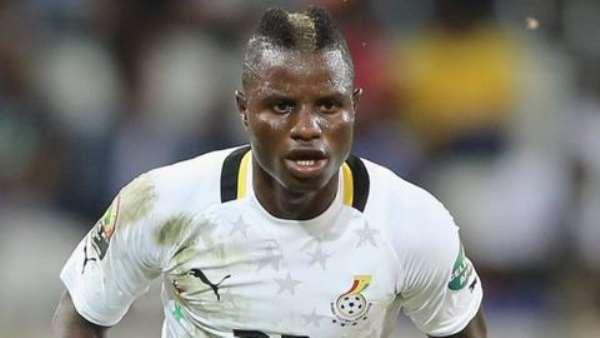 AFCON 2019: Mubarak Wakaso confident Ghana will beat Tunisia today