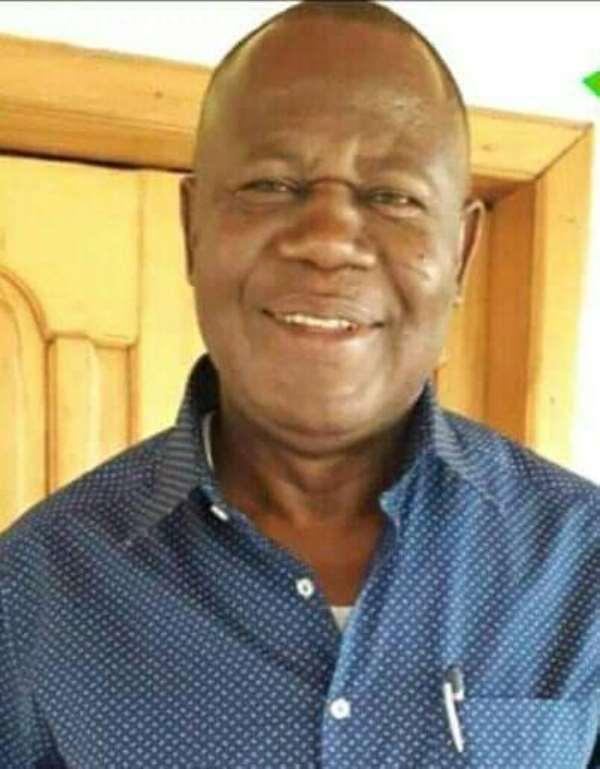 Joseph Yaw Adu Named As Asante Kotoko Interim Chairman