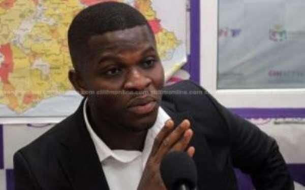 Re: Comrade Sammy Gyamfi Writes