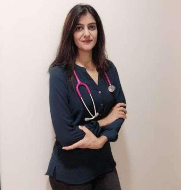 Dr. Suruchi, Consultant - Paediatrics and Paediatric Endocrinology, Columbia Asia Hospital Whitefield