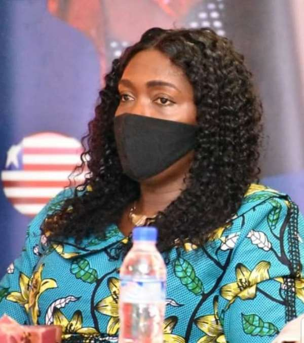 NAC reminds Liberians on adherence to HIV prevention