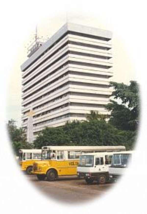 VRA 1961-2001: 40 Years of Powering Development