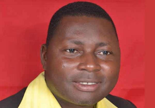 Abraham Mbanye