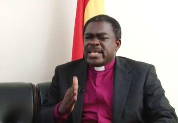 'Churches Already Paying Taxes'