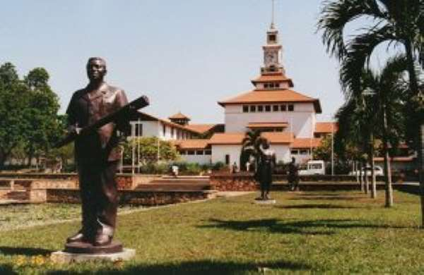 Group Demands Probe Into UG's $160m Judgement Debt Scandal