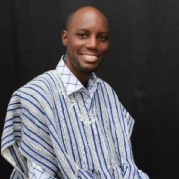 Cornelius Mensah-Onumah is a freelance researcher based in Ghana, who holds an MSc in Defense and International Politics and a BA in History and Geography.