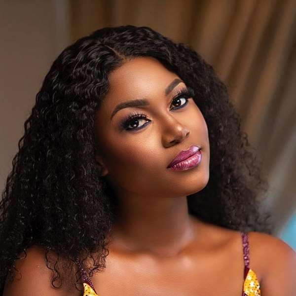 My Roots Are Strong So I Don't Fear Any Wind - Yvonne Nelson To Industry 'Haters'