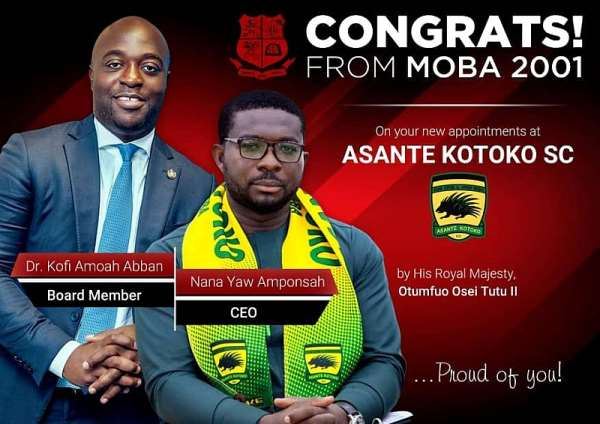 The MOBA-Connection At Kotoko; A New Breeze