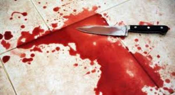 A/R: 12-Year-Old Boy Allegedly Kills Father