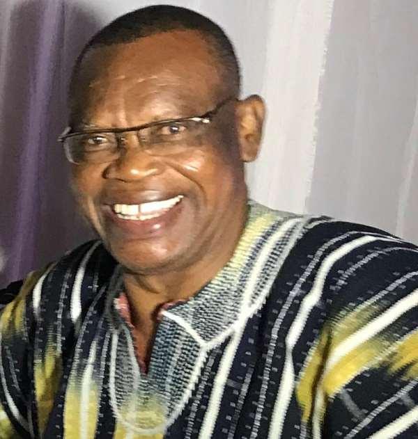 Dominic Azumah Azimbe