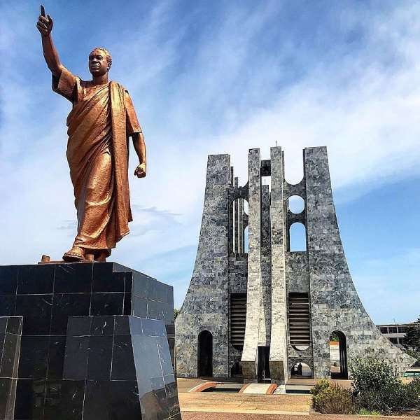 Will Nkrumah's Ghana Survive The Myriad Of Challenges It Currently Faces?