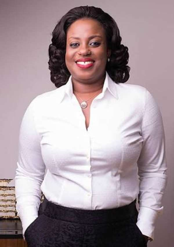 NDC's Obuobia Darko-Opoku To Host Minority Caucus On Joy News TV Channel