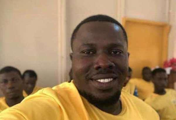 Sogakope: Family Of Murdered Assemblyman Demands Swift Prosecution