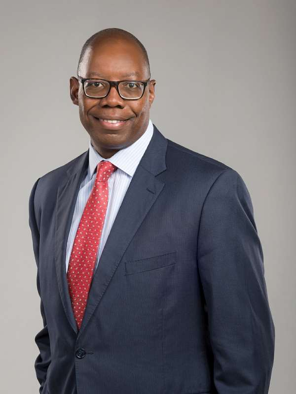 NBA Names Victor Williams As CEO Of NBA Africa
