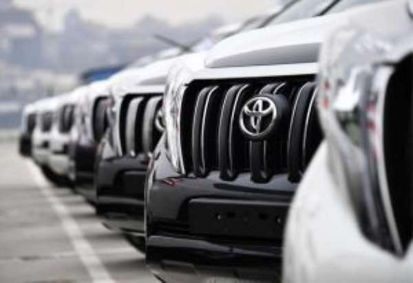 Luxury Car Taxes In Full Force From Today