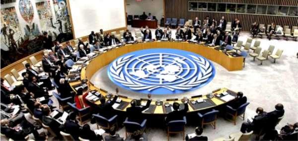 UN Security Council Dialogue On Possible Lifting Of Eritrea Sanctions