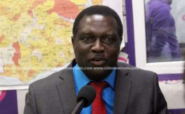 Ghana Don't Have An Education System - Minister