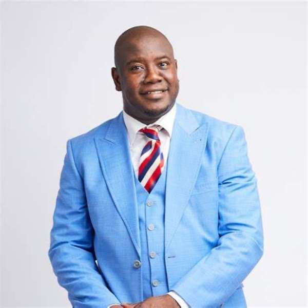 Yendi MP receives Leads Africa Honorary Award