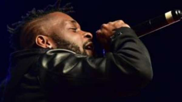 DJ Arafat: Top Ivory Coast singer dies in road accident
