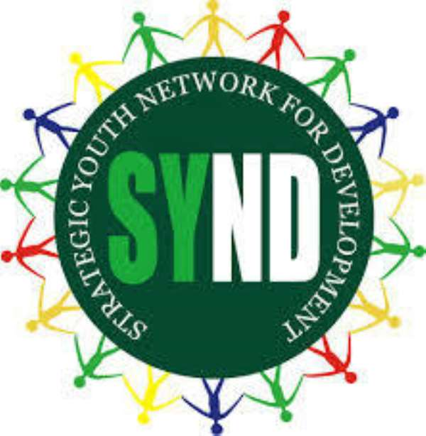 SYND Call On Gov't To Actively Include Youth In Renewable Energy Development Plan
