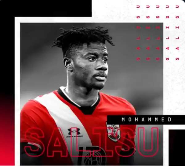 Southampton Manager Confident Mohammed Salisu Will Be A Good Fit