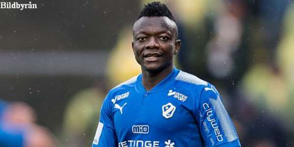 Halmstads BK Midfielder Thomas Boakye Insists Every Game Is Important For Them In The Swedish Superettan League